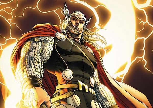 Thor: El videojuego, será hecho por Sega
