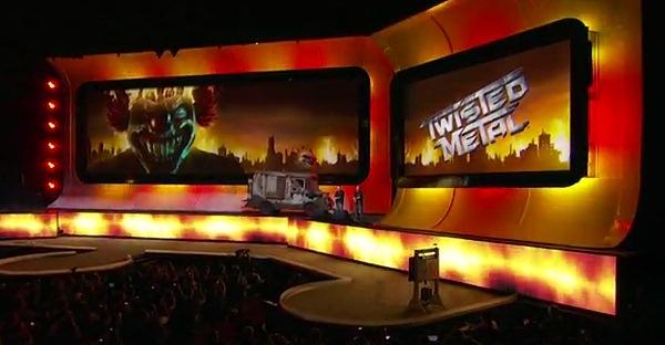 Twisted Metal PS3, regresa a la consola de Sony el videojuego donde los coches son agresivos