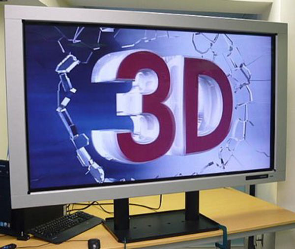 PlayStation 3, PC y Nintendo 3DS, posibles problemas con las 3D