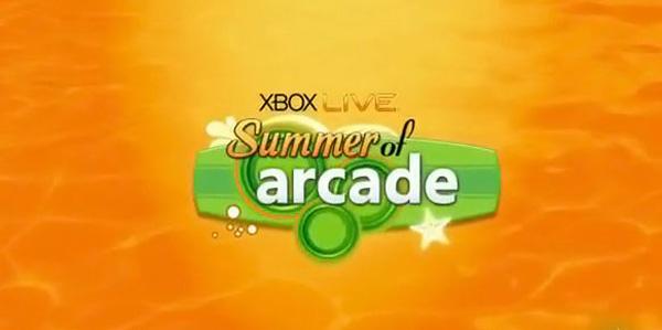 Xbox Live Arcade, confirmadas las fechas de los juegos de este verano