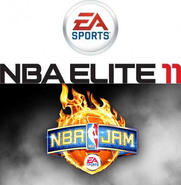 NBA Elite 11, EA ofrecerá gratis la descarga de NBA Jam por la compra de NBA Elite 11