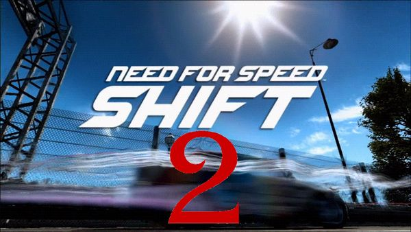 Need for Speed: Shift 2, EA confirma la segunda entrega de Need for Speed: Shift
