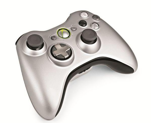 Xbox 360, anunciado un nuevo mando para Xbox 360 con cruceta retráctil