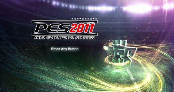 PES 2011, regístrate y prueba gratis la beta de PES 2011