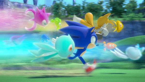 Sega presenta su lista de juegos para el Tokyo Game Show 2010