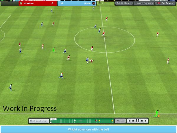 Football Manager 2011, anunciada la nueva entrega de este simulador de gestión futbolística