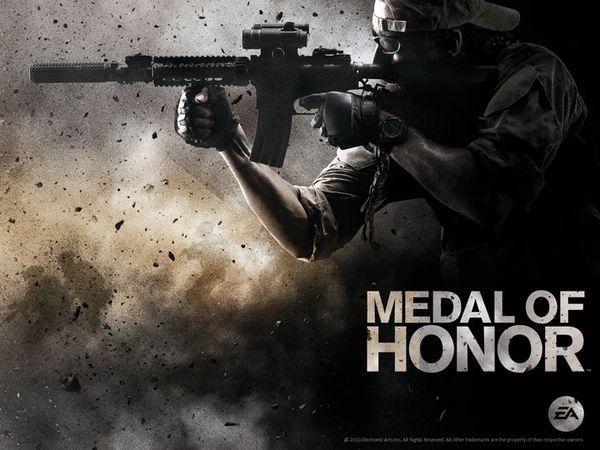 Medal of Honor, EA criticada duramente por introducir talibanes en el nuevo Medal of Honor