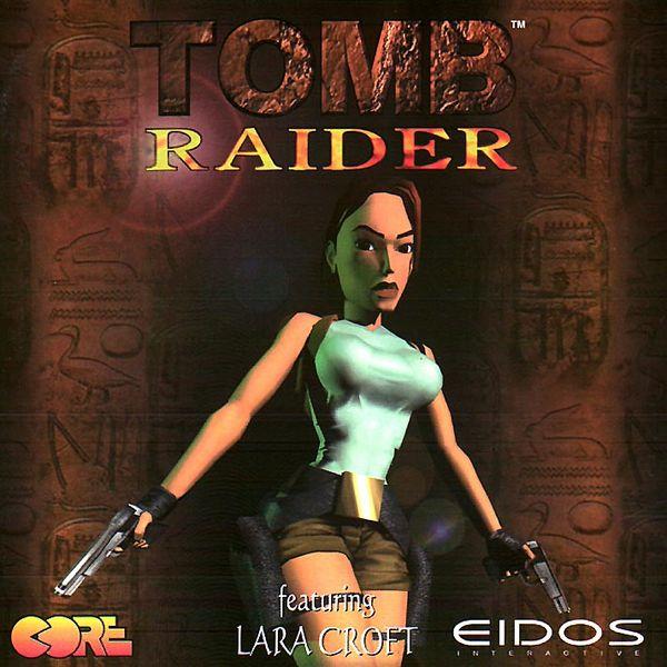 Tomb Raider, el primer juego de la saga Tomb Raider llega a PlayStation Network