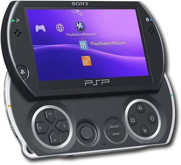 PSPgo, Sony anuncia una nueva oferta que descuenta 50 euros al precio de la consola