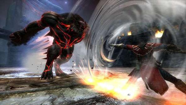 Castlevania: Lords of Shadow, anuncia su salida con fecha de lanzamiento y tráiler incluidos