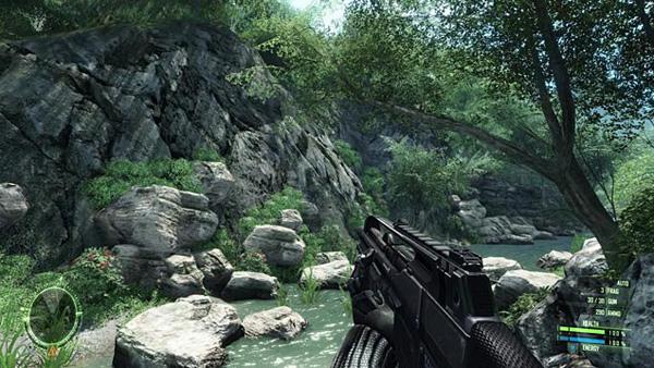 Crysis 2, el esperado juego de acción vuelve a retrasar su fecha de lanzamiento