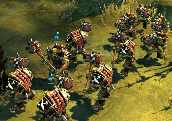 Dawn of War 2: Retribution, se muestran los primeros detalles de esta nueva expansión