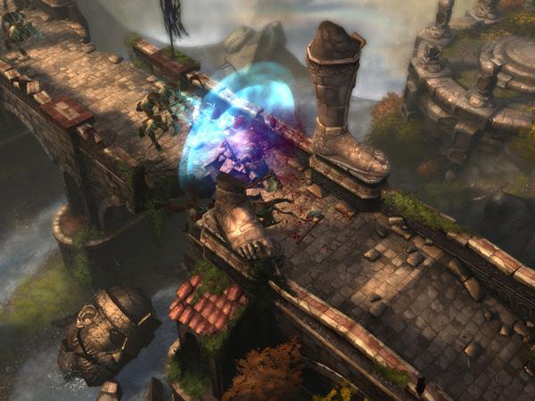 Diablo III, desvelado su nuevo sistema de creación de armas y armaduras