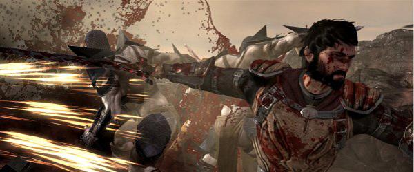 Dragon Age 2, tráiler y fecha de salida y lanzamiento, desvelados en la Gamescom