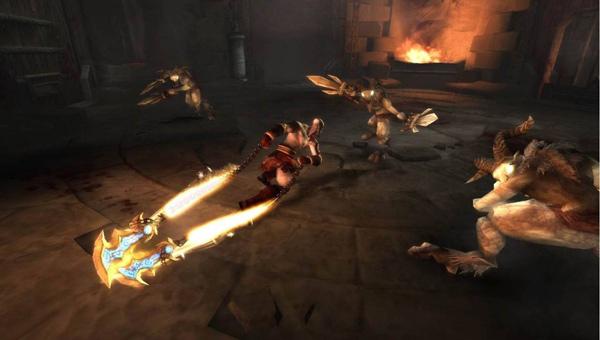 God of War: Ghost of Sparta, ya tiene fijada la fecha de lanzamiento oficial