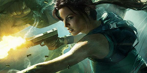 Lara Croft y el Guardián de la Luz, el modo online llegará con una actualización de contenido