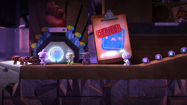 LittleBigPlanet 2, desvelados nuevos detalles y un tráiler exclusivo durante el Gamescom 2010