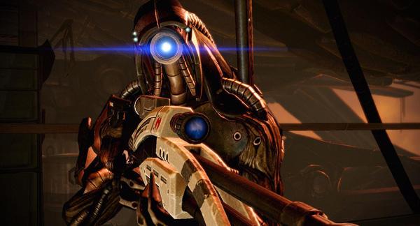 Mass Effect 2, el aclamado juego de rol espacial tendrá su versión en PlayStation 3
