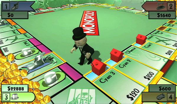 Monopoly, Scrabble, Trivial Pursuit y Risk, cómo jugar gratis por Internet a través de Pogo.com