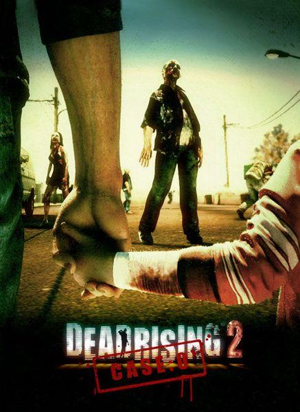 Dead Rising 2: Case Zero, desde hoy a la venta en Xbox Live