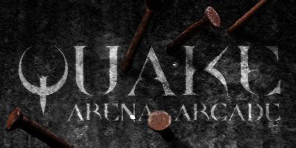 Quake Arena Arcade, una versión mejorada de Quake III aterriza en Xbox Live