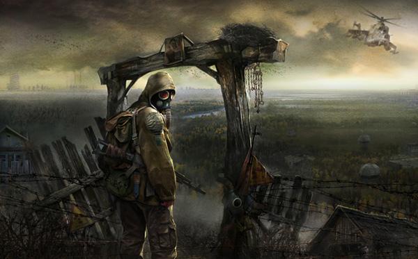S.T.A.L.K.E.R. 2, anunciado el nuevo juego de disparos, rol y terror durante el Gamescom 2010