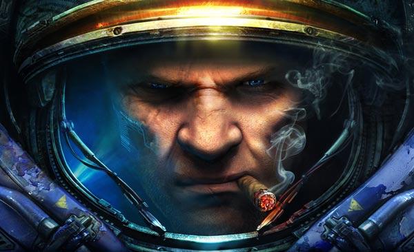 StarCraft 2, problemas de sobrecalentamiento con algunas gráficas