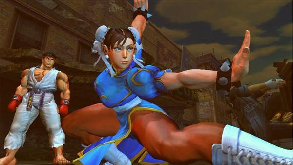 Street Fighter X Tekken, nuevas imágenes de este esperado juego de lucha
