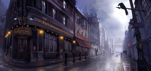 The Secret World, un juego online masivo donde recorrer ciudades como Londres o Nueva York