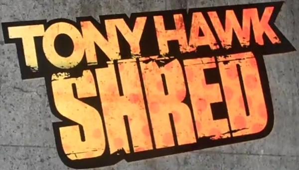 Tony Hawk: Shred, un nuevo juego que usará un monopatín como mando, en la Gamescom