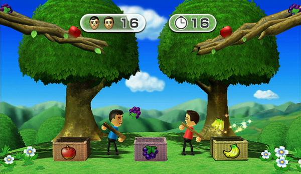 Wii Party, Nintendo vuelve a apostar por un título de minijuegos para toda la familia