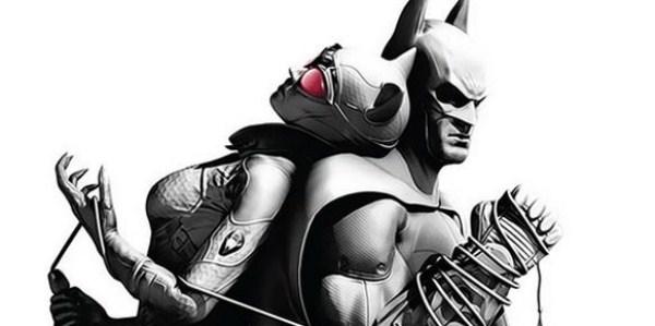 Batman: Arkham City, primeros detalles oficiales