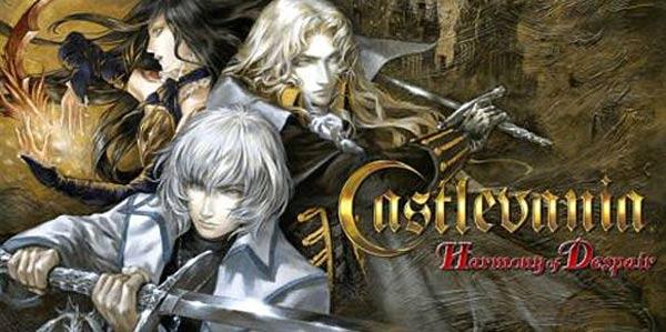 Castlevania: Harmony of Despair, encuentra los 6 objetos secretos