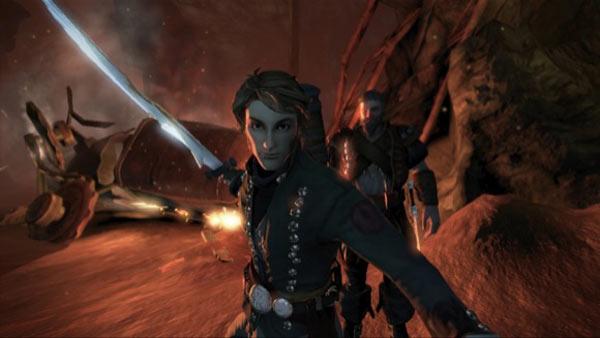 Fable III, retrasado el lanzamiento en PC