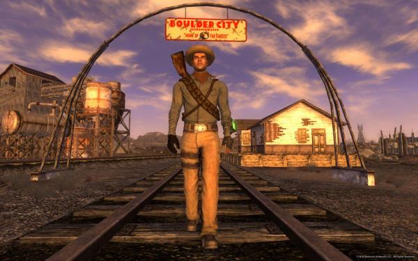 Fallout: New Vegas, confirmada la lista de actores para el doblaje