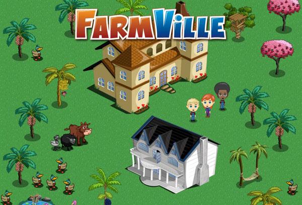 Farmville, el famoso juego de Zynga deja de ser compatible con MSN Games