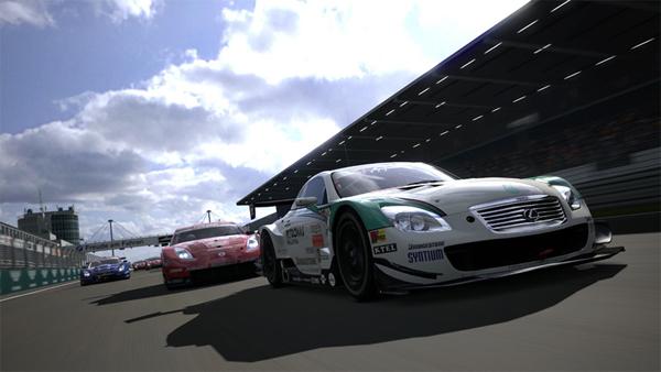 Gran Turismo 5, el simulador de coches tendrá un editor de circuitos