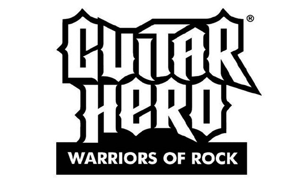 Guitar Hero: Warriors of Rock, lista definitiva con las canciones del nuevo Guitar Hero