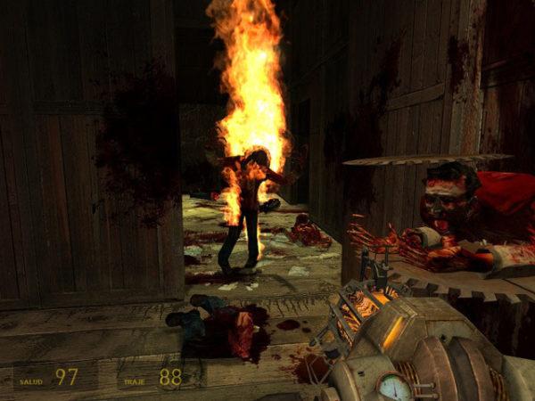 Half Life, Valve quiere hacer una película de su videojuego de ciencia-ficción