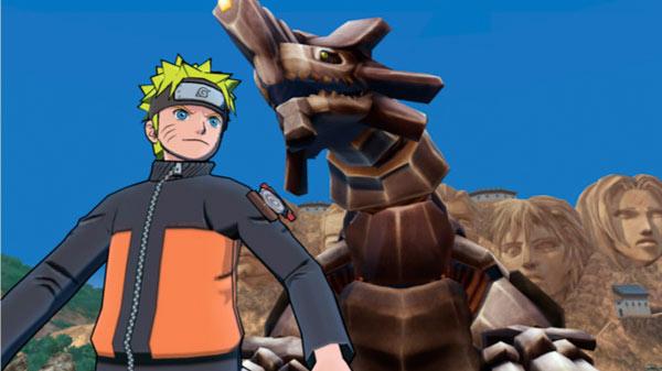Naruto, dos nuevos juegos anunciados basados en este popular manga