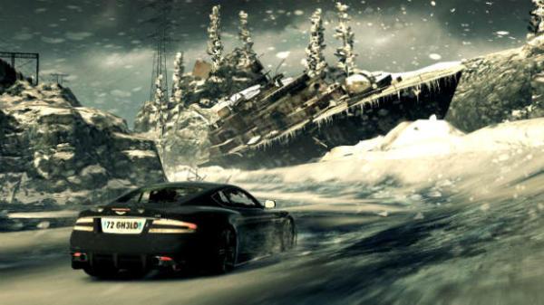 James Bond 007: Blood Stone, nuevo tráiler y detalles sobre el modo de juego