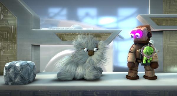 Little Big Planet 2, nuevo tráiler que muestra el lado más aventurero de Little Big Planet 2