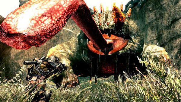 Lost Planet 2, la versión para Pc de este shooter llegará en octubre