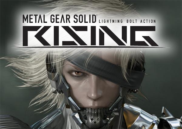 Metal Gear Solid: Rising, el nuevo Metal Gear estará dirigido a un público más amplio