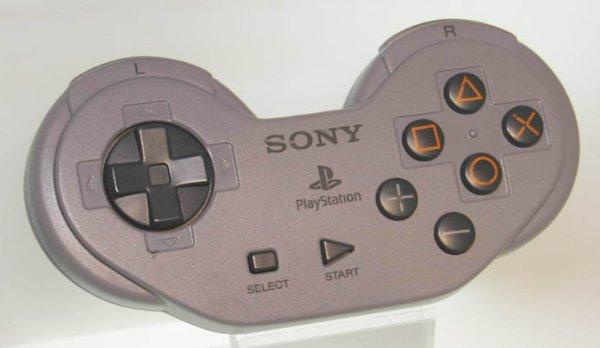 ¿Qué significan los símbolos en el mando de PlayStation?