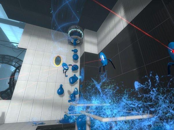 Portal 2, más detalles y fecha de lanzamiento