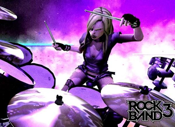 Rock Band 3 Song List, la lista oficial de canciones podría haber sido desvelada