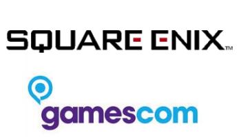 Square Enix anuncia la lista de juegos que llevará a la GamesCom
