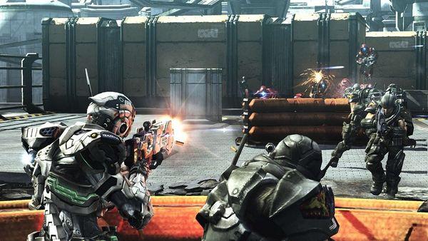 Vanquish, Sega regalará el juego Bayonetta al reservar Vanquish