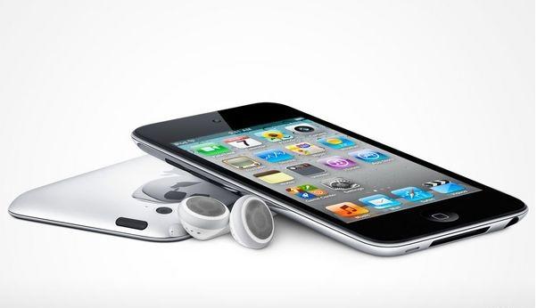 iPod Touch, los juegos del nuevo iPod Touch tendrán la misma calidad que los de iPhone 4